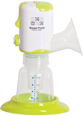 Mee Mee Breast Pump Feeding System - Electric
