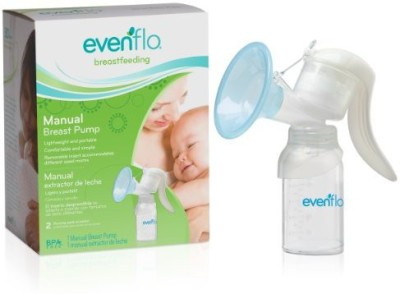Evenflo Manual Breast Pump  - Manual