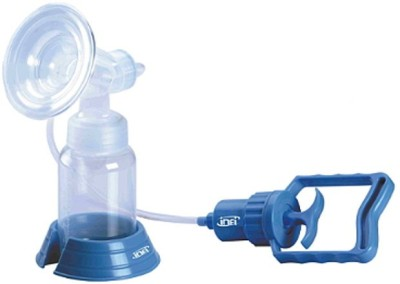 Infi Collect & Carry Breast Pump  - Manual