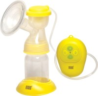 Mee Mee Micro-Computer Breast Pump  - Electric(White)