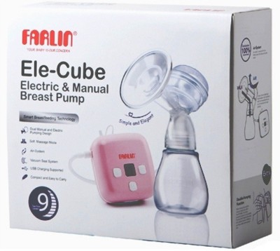 Farlin Farlin Electric & Manual Breast Pump  - Electric