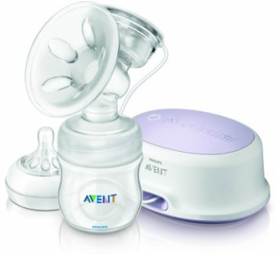 Philips Avent Single Electric Comfort Breast Pump  - Electric
