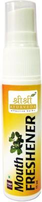 Sri Sri Ayurveda Mouth Freshner