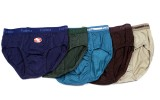Padma Men's Brief (Pack of 5)