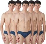 TTLImited Men's Brief (Pack of 5)