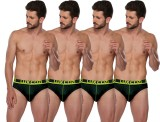 Lux Cozi Men's Brief (Pack of 4)