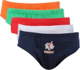Kiwikids Brief For Boys (Multicolor Pack...
