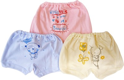 Littly Baby Boy's Bloomers Brief
