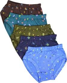 ELK Brief For Boys(Multicolor)