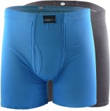 Euro Fashion Men's Brief (Pack of 2)