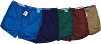 Padma Brief For Baby Boys(Multicolor Pack of 5)