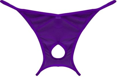 Laceandme Men's Naughty Hot Gstring Pouch Brief