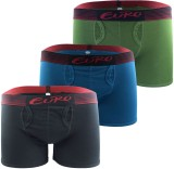 Euro Fashion Men's Brief (Pack of 3)