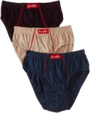 Frenchie Men's Brief (Pack of 6)