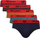 Wyatt Men's Brief (Pack of 5)