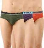 RAA Men's Brief (Pack of 3)