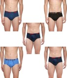 Alfa Men's Stylo Frenchee Brief (Pack of...