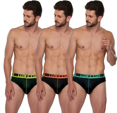 Lux Cozi Men's Brief
