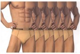 Amul Macho Men's Brief (Pack of 5)