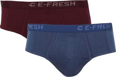 e-Fresh Men's Brief