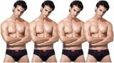 Vip Men's Brief (Pack of 4)