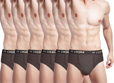 Don Men's Select Brief