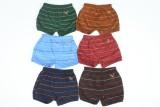 Babydo Brief For Boys (Light Blue Pack o...