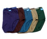Padma Brief For Boys (Multicolor Pack of...