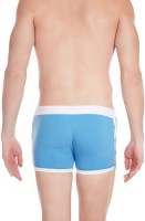 La Intimo Greek (Blue) Mens Trunks