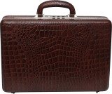 C Comfort Genuine Leather Expandable Off...