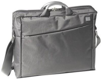 Lexon Two Good Medium Briefcase - For Boys, Men, Women(Silver)