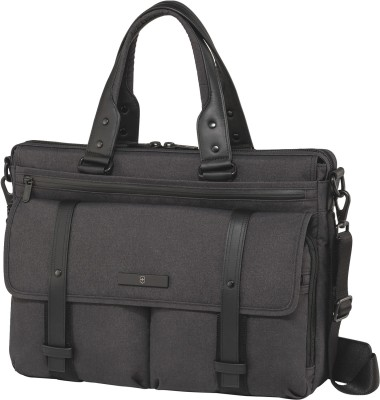 Victorinox Brunswick Medium Briefcase - For Boys, Girls, Men, Women