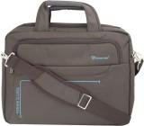 JOURNEY9 FC16106 BRN Medium Briefcase - ...