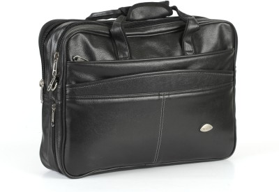 Creation FF-22-VXL Large Briefcase - For Men, Women, Boys, Girls
