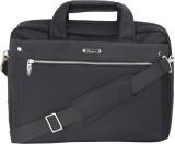 JOURNEY9 FC16111 BLK Medium Briefcase - ...