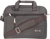 JOURNEY9 FC9011 BRN Small Briefcase - Fo...