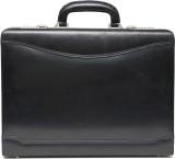 C Comfort Genuine Leather Medium Briefca...