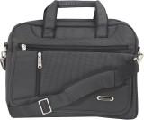 JOURNEY9 FC9011 BLK Small Briefcase - Fo...