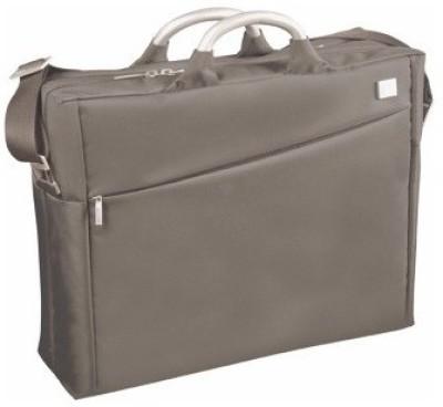 Lexon Two Good Medium Briefcase - For Boys, Men, Women(Brown)