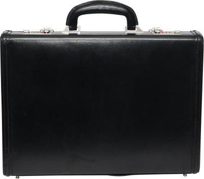 C Comfort EL461 Genuine Leather Briefcase Office Bag Medium Briefcase - For Men, Boys