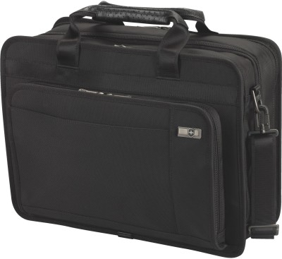 Victorinox Parliament 15 Medium Briefcase - For Boys, Girls, Men, Women at flipkart