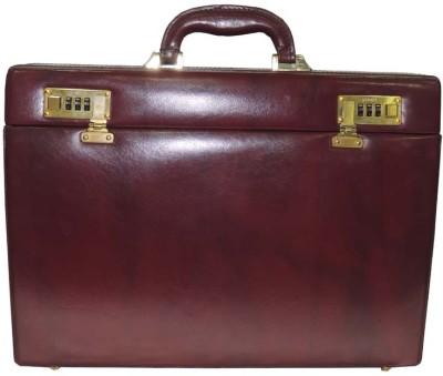 Mex Expendable Medium Briefcase - For Men