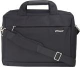 JOURNEY9 FC16137 BLK Medium Briefcase - ...