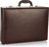 Stamp BC044TN Medium Briefcase - For Men...
