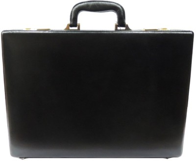 Mex Sleek Medium Briefcase - For Men