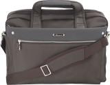 JOURNEY9 FC16111 BRN Medium Briefcase - ...