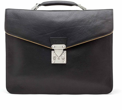 Viari BUTTONWOOD Large Briefcase - For Men
