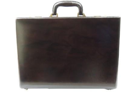 Mex Sleek Medium Briefcase - For Men