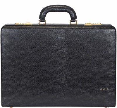 Adamis BC13 Medium Briefcase - For Men, Women