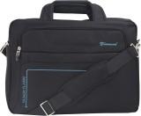 JOURNEY9 FC16106 BLK Medium Briefcase - ...
